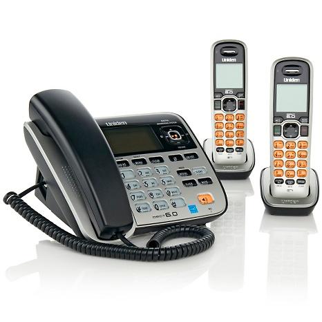 Standard Phones